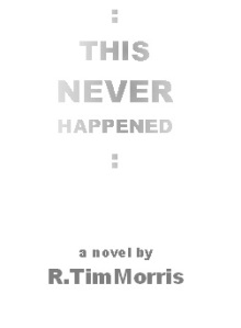 This Never Happened COVER