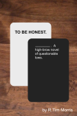 To Be Honest (2018)