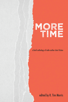 More Time cover
